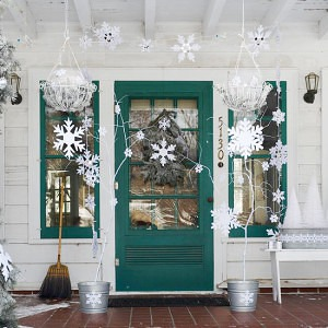 christmas-decorations-ideas-white-stars