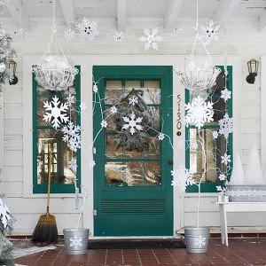 christmas-decorations-ideas-white-stars