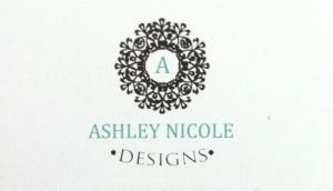 ashley nicole designs