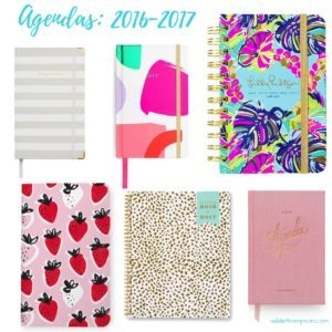 Copy of July Favorites