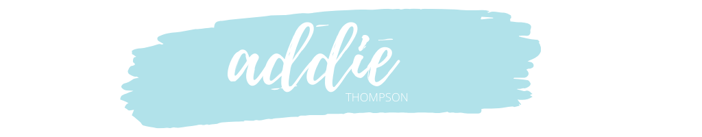Addie Thompson -