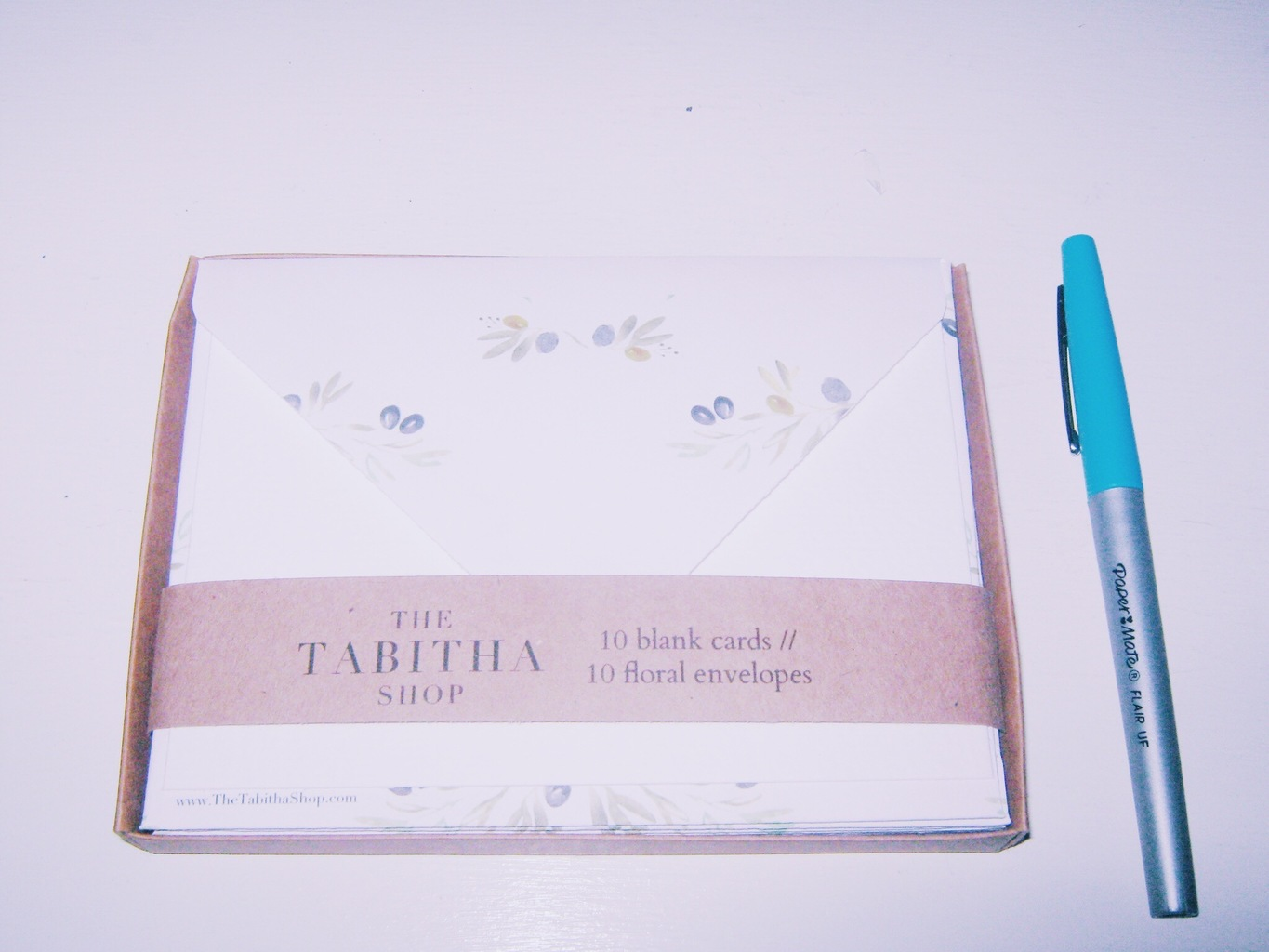 the tabitha shop